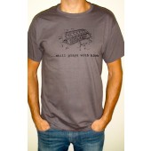 "425 Motorsports ""...still plays with blocks"" Tee"