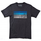 Sparco T-SHIRT PUNISH Charcoal