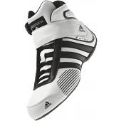 Adidas Daytona Shoes - White/Black
