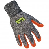 Ringers R-4 NITRILE DIP - CE CUT 4 GLOVE Outside