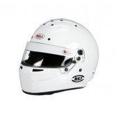 Bell Racing RS7 KART WHITE K2015 V.15 BRUSA HELMET