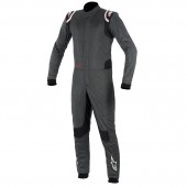 Alpinestars SUPERTECH SUIT - anthracite / black / red
