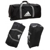 Adidas Team wheel XL bag black