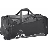 Adidas Wheel bag black/silver