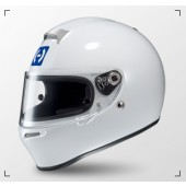 HJC Helmet- Si-12 White Side