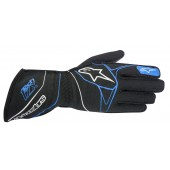Alpinestars 2016 TECH 1-ZX GLOVES - black / blue