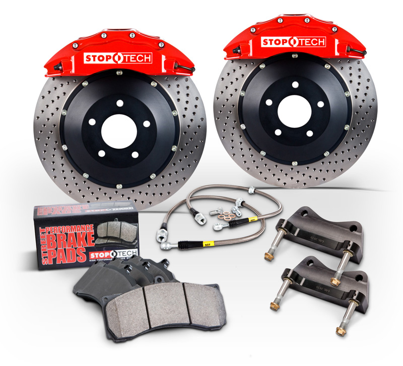 Stoptech Big Brake Kits