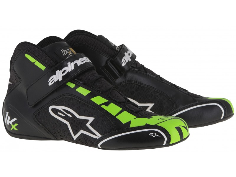 Alpinestars 2712113-602-3.5 Tech 1-KX Shoes