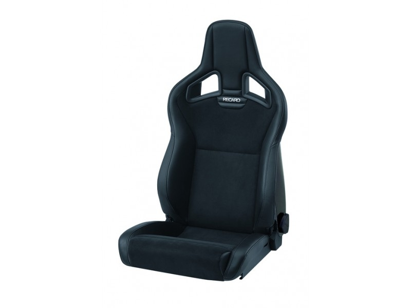 Recaro Cross Sporster Cs With Heat Seat 425 Motorsports