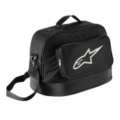 Alpinestars FLOW HELMET BAG BLACK WHITE