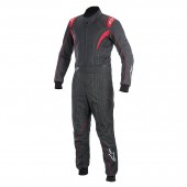 Alpinestars 2016 KMX-5 SUIT - anthracite / red / white