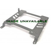 Planted Seat Bracket-Acura Integra [models WITHOUT auto seat belt retractor] (1990-1993) - Driver