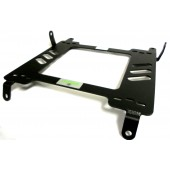 Planted Seat Bracket-Acura NSX (1991-2005) - Driver