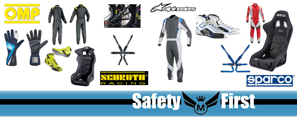 Safety First - Shop for Safety Gear