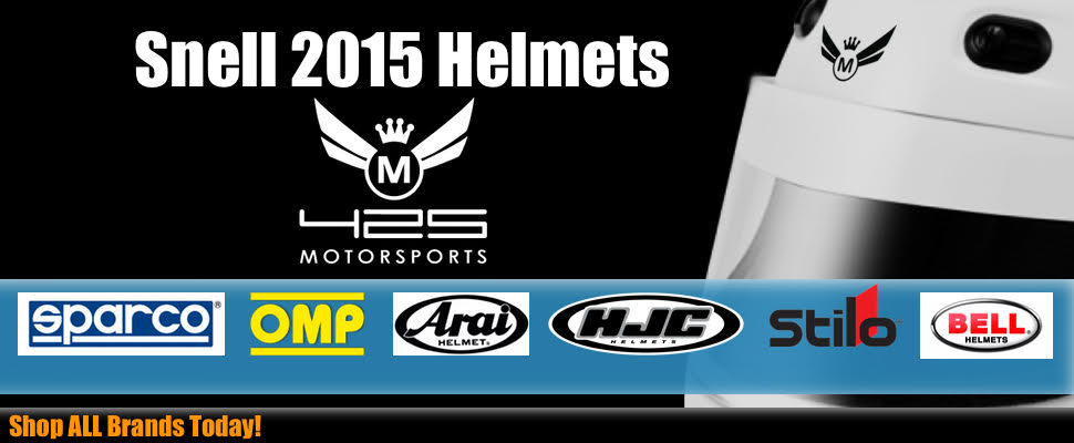 Shop for Snell 2015 Helmets